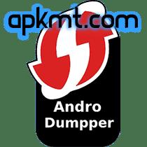 اندرو دمبر القديم AndroDumpper مهكر واي فاي بدون اعلانات