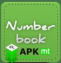 نمبربوك النسخة المدفوعة NumberBook مهكر Android 2021