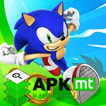 قم بتنزيل Sonic Dash 4.10.1 لأجهزة Android