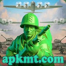 army men strike game رجال الجيش سترايك لعبة استراتيجية للاندرويد